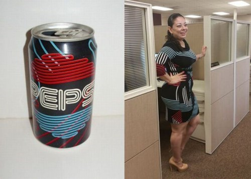 fashion-fail-going-for-that-vintage-pepsi-can-look