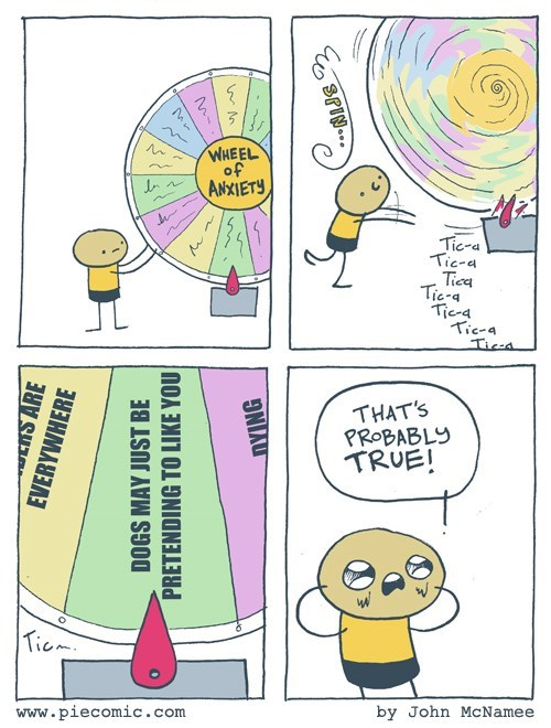 funny-web-comics-wheel-of-anxiety