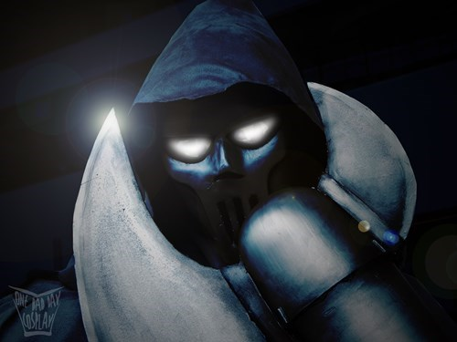 cosplay,batman,phantasm