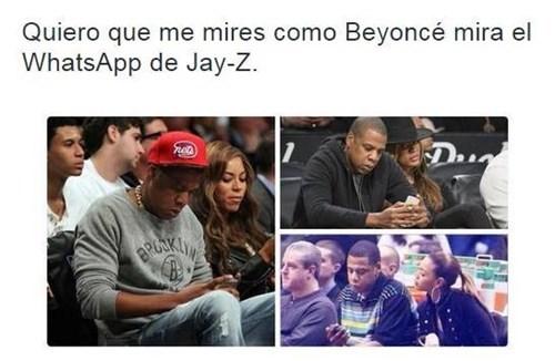 Beyoncé es una loquilla