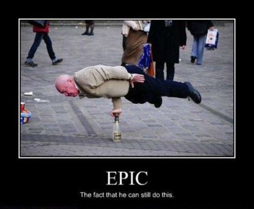 epic old man awesome funny - 8452162048