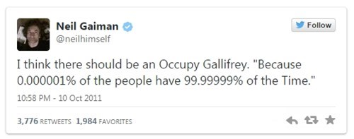 funny-doctor-who-time-lord-1-percent-occupy-gallifrey