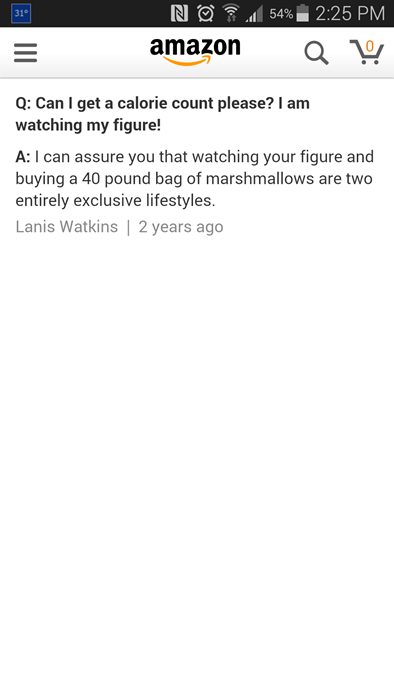 funny-amazon-review-pics-marshmallows