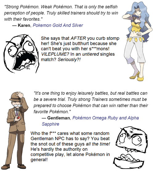 Pokémon tvtropes quotes - 8452925440