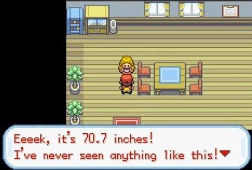 Pokémon innuendo heracross-horn wieners - 8452971264