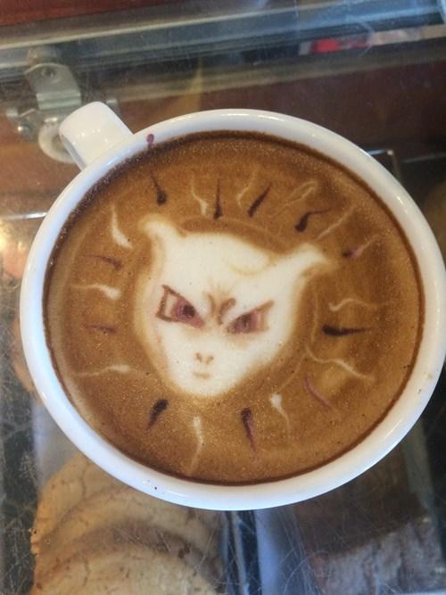 Pokémon,mewtwo,latte