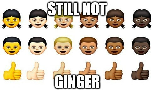 ginger emoji the doctor - 8453101312