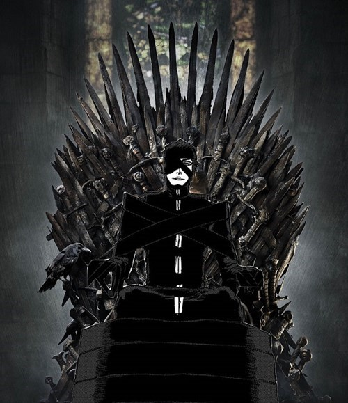 crossover,bleach,Game of Thrones,anime