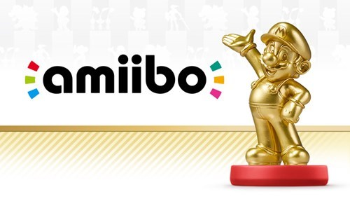 video game news gold amiibo mario party 10 march 20