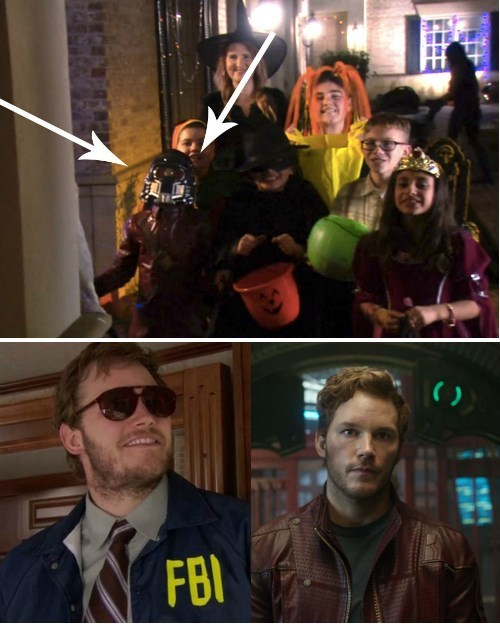 superheroes-guardians-of-the-galaxy-star-lord-easter-egg-parks-and-recreation