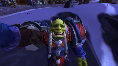 world of warcraft lol selfie - 8453539584