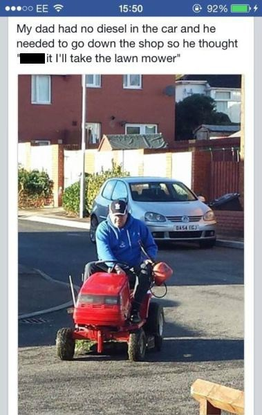 funny-facebook-fails-dads-tractor