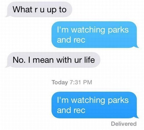 funny-texting-fails-parks-and-rec