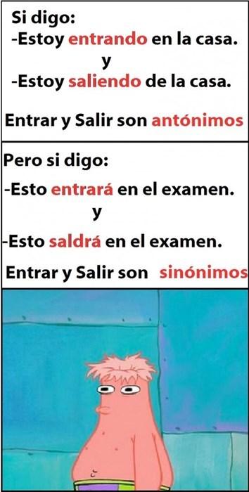 Lógica español