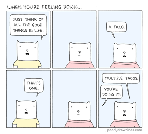 funny-web-comics-with-all-the-bad-news-going-around-heres-a-sure-fire-way-to-stay-happy
