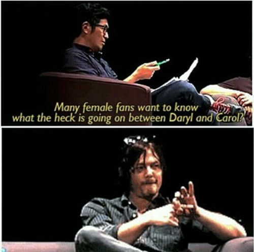 funny-walking-dead-norman-reedus-carol-daryl-ship