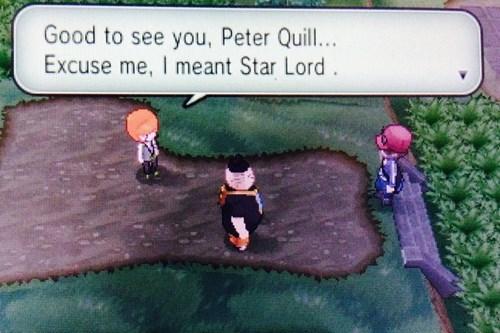 Pokémon star lord guardians of the galaxy - 8455081984
