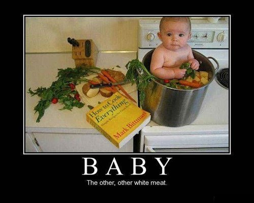 baby cooking funny - 8455621632