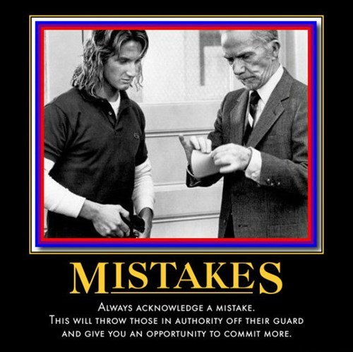Movie Sean Penn mistakes funny - 8455622400