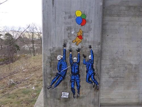 epic-win-pics-street-art-winnie-the-pooh