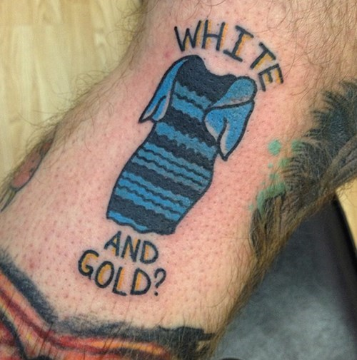 funny-tattoo-fails-the-dress