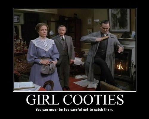 cooties TV girls funny - 8456252160
