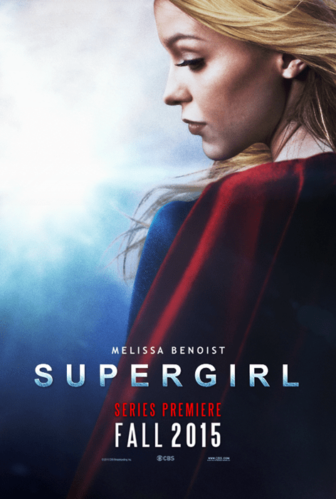 superheroes-supergirl-dc-fan-poster-melissa-benoist