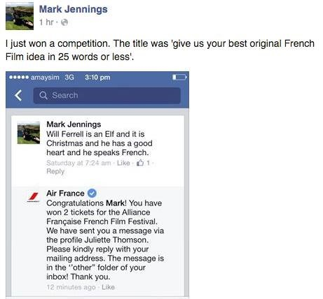 funny-facebook-fails-elf-air-france