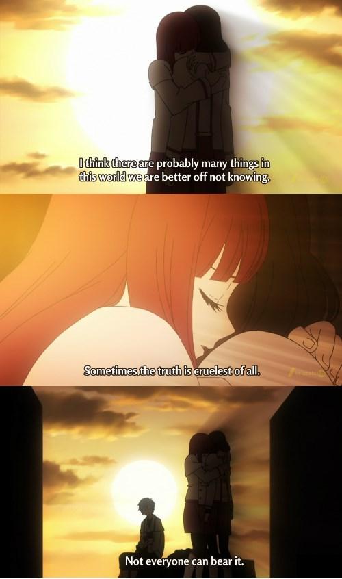 feels anime shinsekai yori - 8456563456