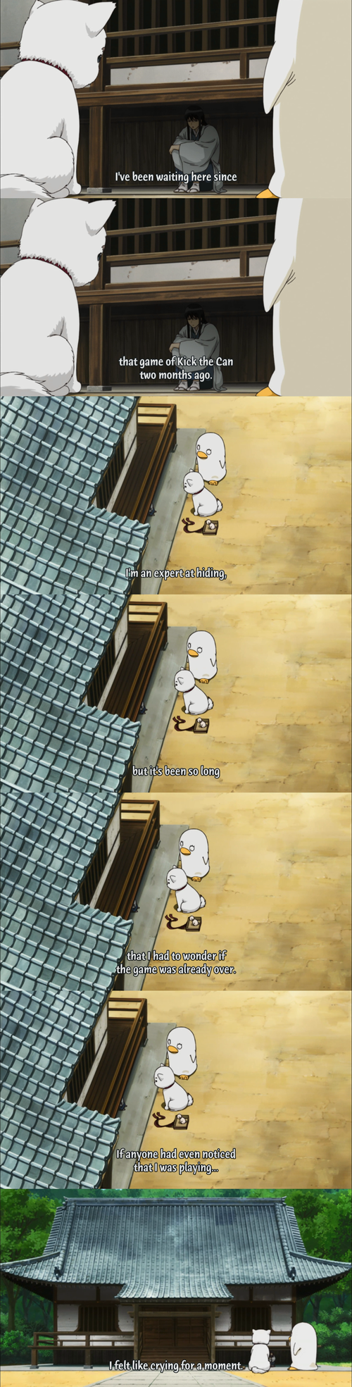 Sad anime gintama - 8456565760