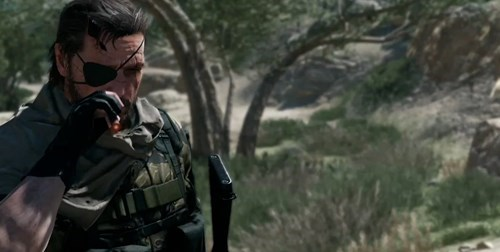 video game news the phantom pain last metal gear solid