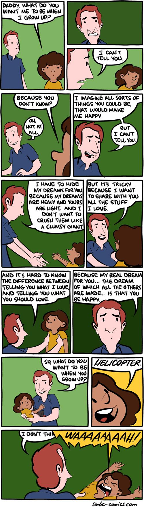 kids sad but true parenting web comics - 8456769024
