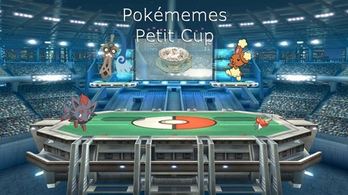 tournamenr Pokémon pokememes tournament - 8456935424