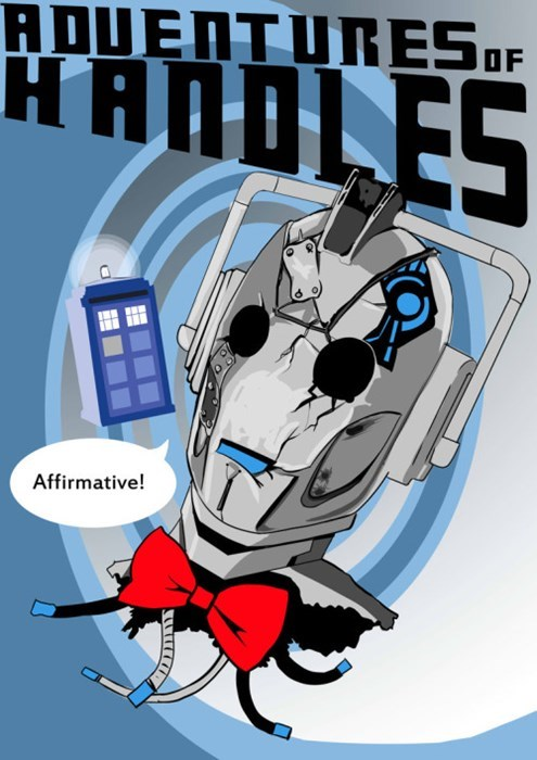 funny-doctor-who-handels-cybermen-spin-off-art