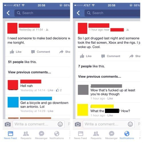 funny-facebook-fails-party