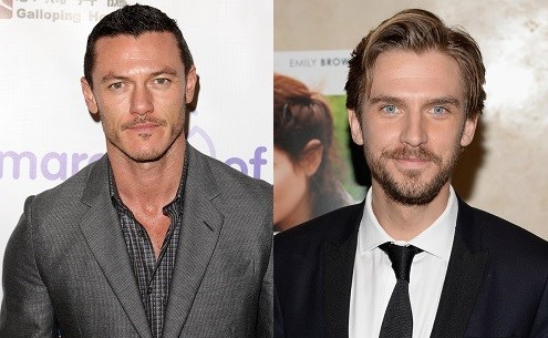 geek news disney live action beauty and the beast gaston beast casting, luke evans, dan stevens