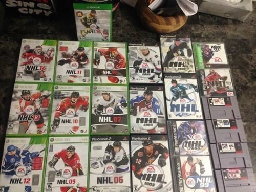 Canada hockey NHL - 8457555968