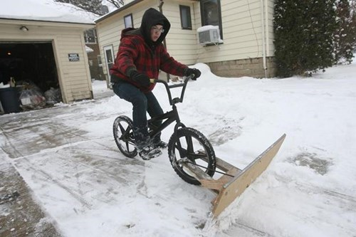 epic-win-pics-bike-snow-plow