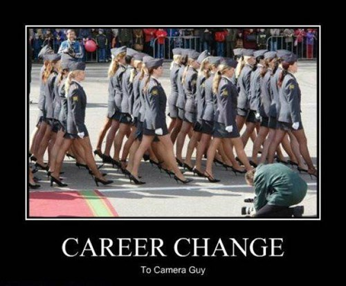 awesome camera career funny - 8457740544