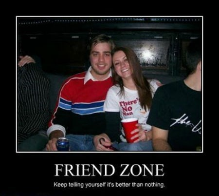 depressing friendzone funny - 8457741568