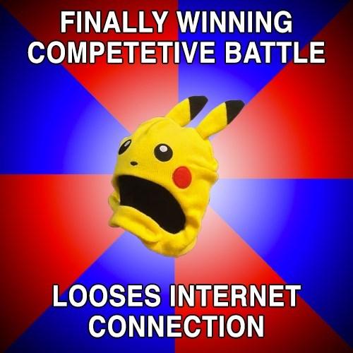 Pokémon sad pikachu - 8457871360