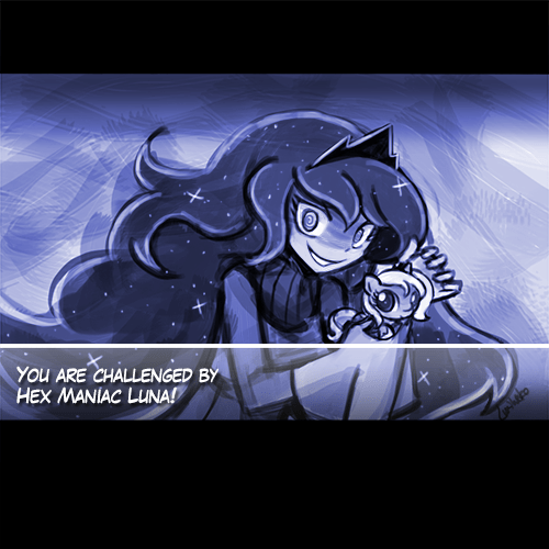 princess luna Pokémon trainer - 8457904896