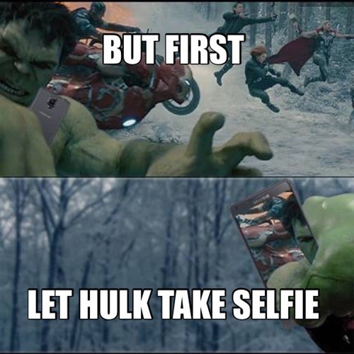 superheroes-avengers-marvel-hulk-selfie-age-of-ultron