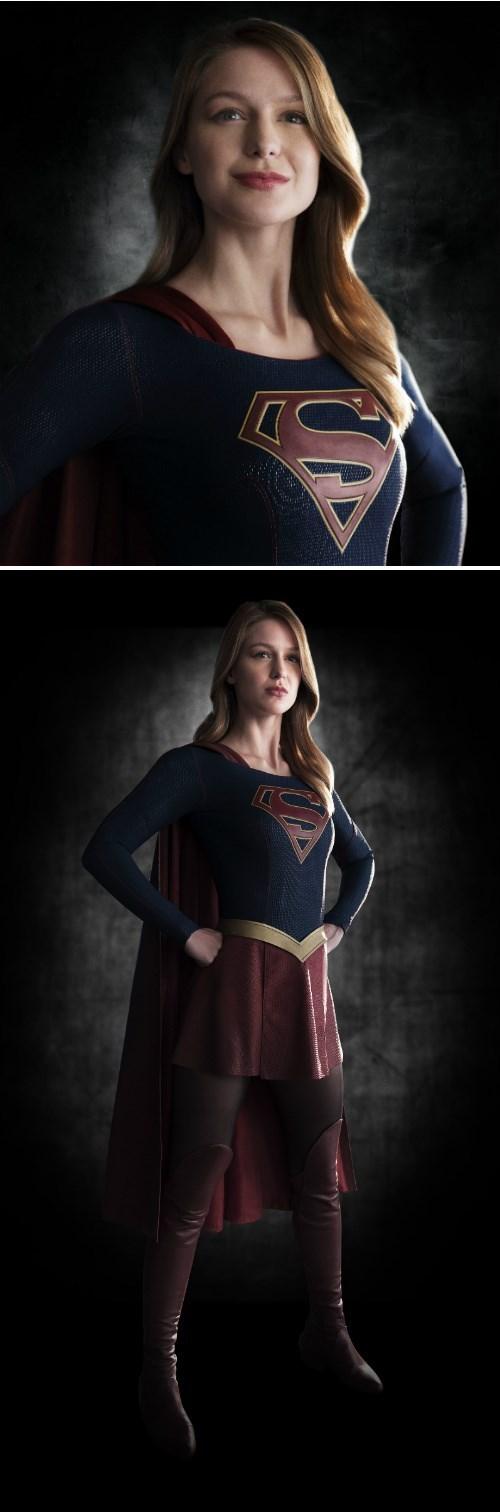 superheroes-supergirl-dc-first-images-melissa-benoist-cbs-show