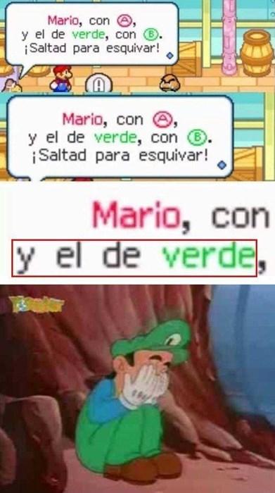 Ni en Nintendo conocen su nombre