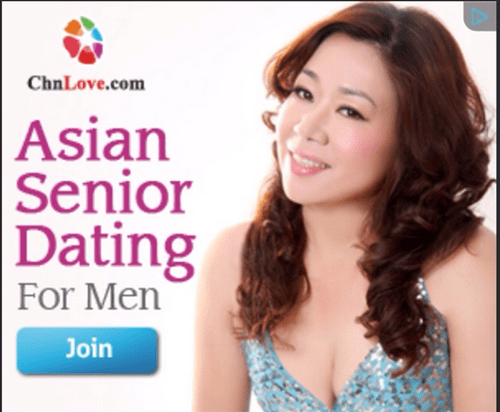 asian senior dating of course