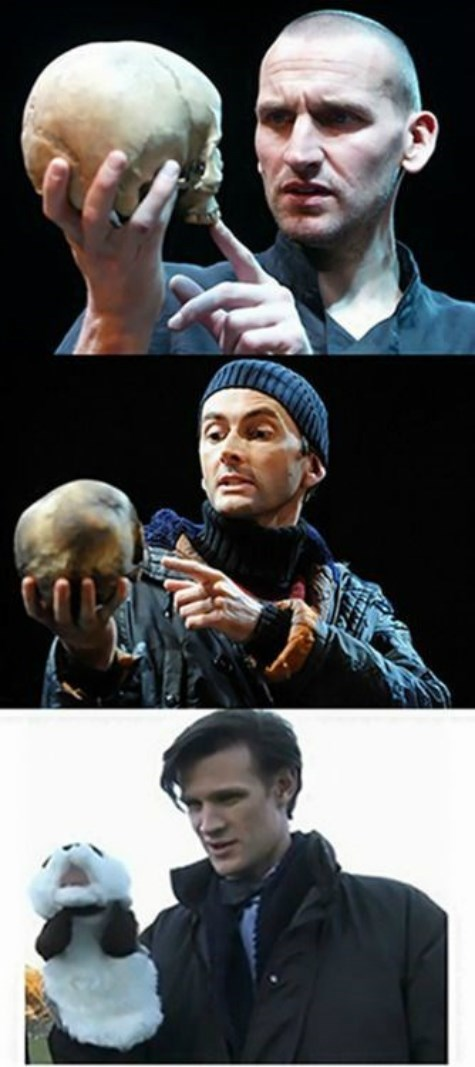 funny-doctor-who-actor-shakespeare-hamlet