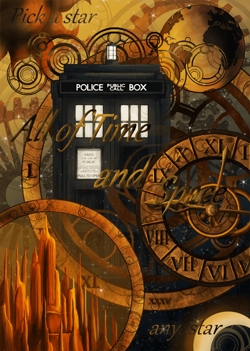 funny-doctor-who-tardis-time-and-space