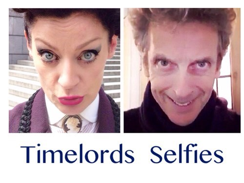 funny-doctor-who-missy-capaldi-selfie