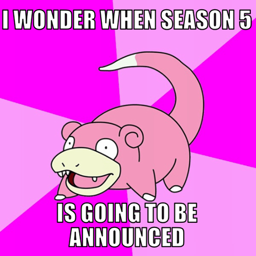 MLP season 5 slowpoke - 8458310144
